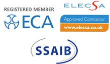 Phone network systems - Solihull, West Midlands - Aces Security & Electrical - ECA, ELECSA, Texecom logo